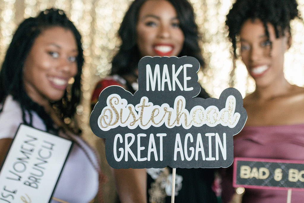make-sisterhood-great-again