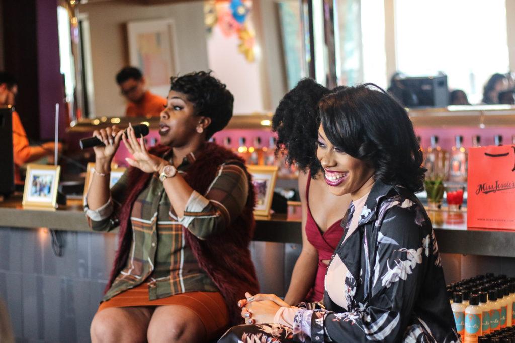 black-women-panel