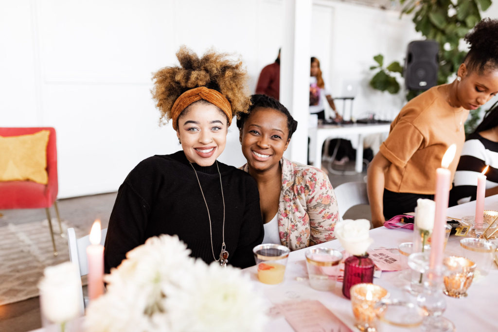 because_women_love_brunch