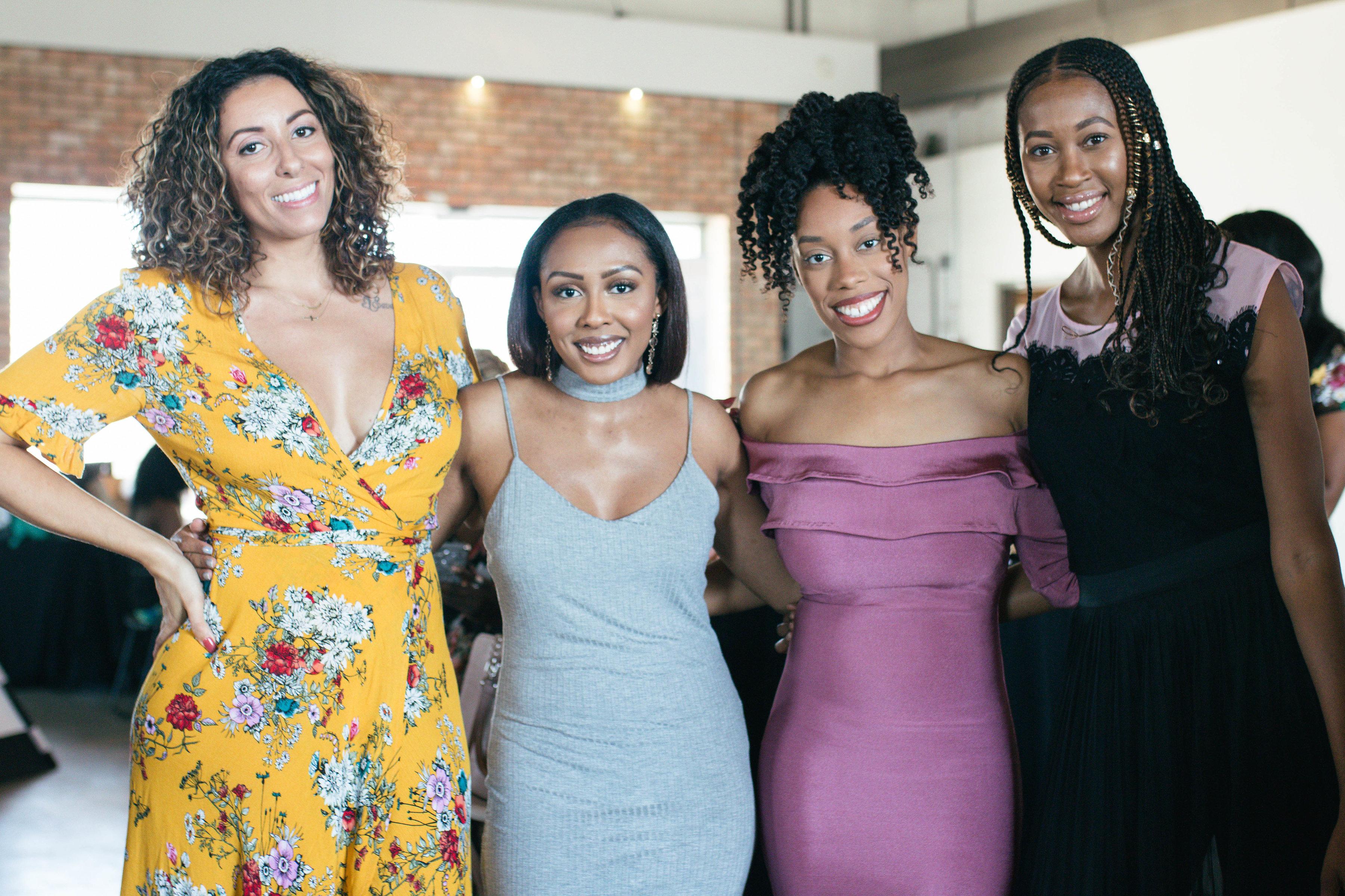 Make Sisterhood Great Again Launch Party (143)